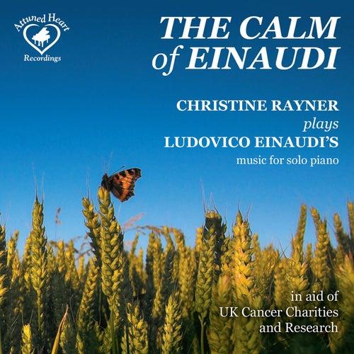 The Calm of Einaudi by Christine Rayner