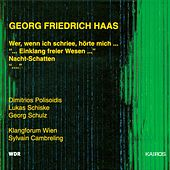 Georg Friedrich Haas: Chamber Music by Various Artists