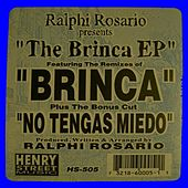 The Brinca EP (Remastered) - Single by Ralphi Rosario