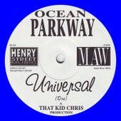 Ocean Parkway - Single by That Kid Chris