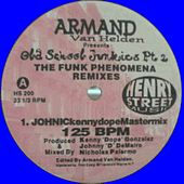 The Funk Phenomena (Remixes) by Armand Van Helden