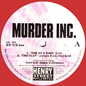 Murder Inc. Remastered - Single by That Kid Chris