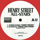 Henry Street All Stars - Single by Various Artists