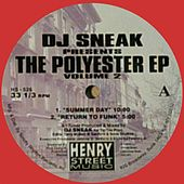 Polyester EP 2 (Reissue) - Single by DJ Sneak