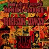 Break Away (feat. Vimel) by Eddie Amador