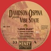Vibe State by Davidson Ospina