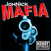 Mafia - EP by Johnick