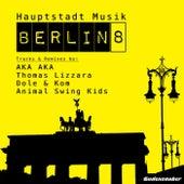 Hauptstadt Musik Berlin, Vol. 8 by Various Artists