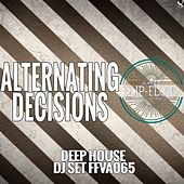 Alternating Decisions - EP by Various Artists