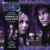 The 8th Doctor Adventures, Series 1.3: Horror of Glam Rock (Unabridged) by Doctor Who