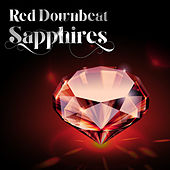 Red Downbeat Sapphires by Various Artists