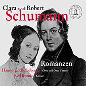 Clara and Robert Schumann: Romanzen by Various Artists