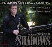 Shadows by Ramon Ortega Quero