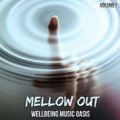 Wellbeing Music Oasis: Mellow Out, Vol. 1 by Various Artists