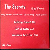 Big Three by Secrets