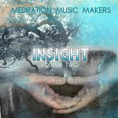 Meditation Music Makers: Insight, Vol. 2 by Various Artists