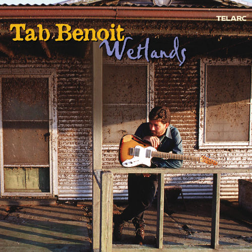 Wetlands by Tab Benoit