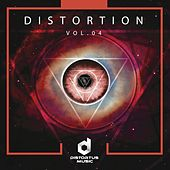 Distortion Vol. 4 - EP by Various Artists