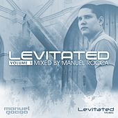 Levitated, Vol. 1 (Mixed By Manuel Rocca) - EP by Various Artists