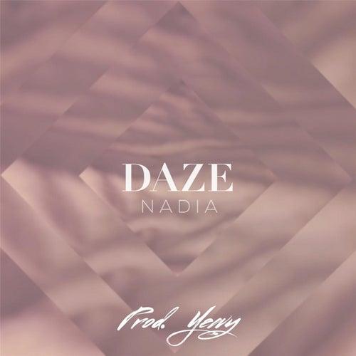Daze (feat. Yewy) by Nadia
