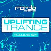 Uplifting Trance, Vol. 6 - EP by Various Artists