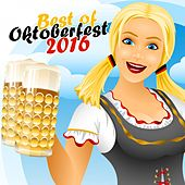 Best of Oktoberfest 2016 by Various Artists