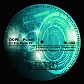 Pulse Of The Earth - Single von Dope