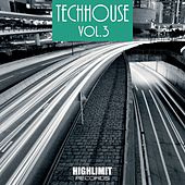 TechHouse, Vol.3 - EP by Various Artists