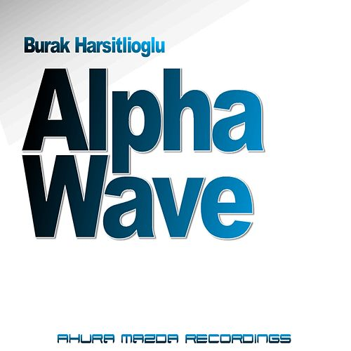 Alpha Wave by Burak Harsitlioglu
