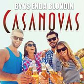 Byns enda blondin by The Casanovas