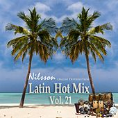 Latin Hot Mix Vol. 21 by Various Artists