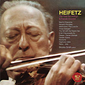 The Final Recordings & Popular Encores - Heifetz Remastered von Various Artists