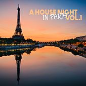 A House Night in Paris, Vol. 1 by Various Artists