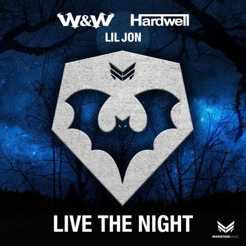 Live The Night by W&W
