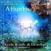 Journey to Atlantis - Hidden Treasures by Llewellyn