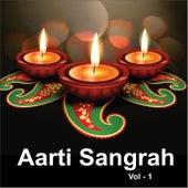 Aarti Sangrah, Vol. 1 by Various Artists