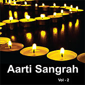 Aarti Sangrah, Vol. 2 by Various Artists