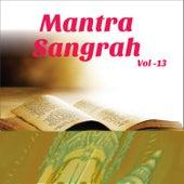 Mantra Sangrah, Vol. 13 by Anuradha Paudwal
