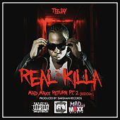 Real Killa by Jay Tee
