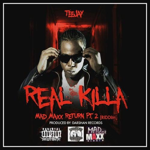 Real Killa by Jay Tee