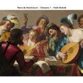 Pierre de Manchicourt: Chansons, Vol. 1 (Arr. for Guitar) by Noel Akchoté