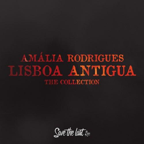 Lisboa Antigua (The Collection) von Amalia Rodrigues