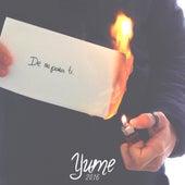 De Mi para Ti by Yume