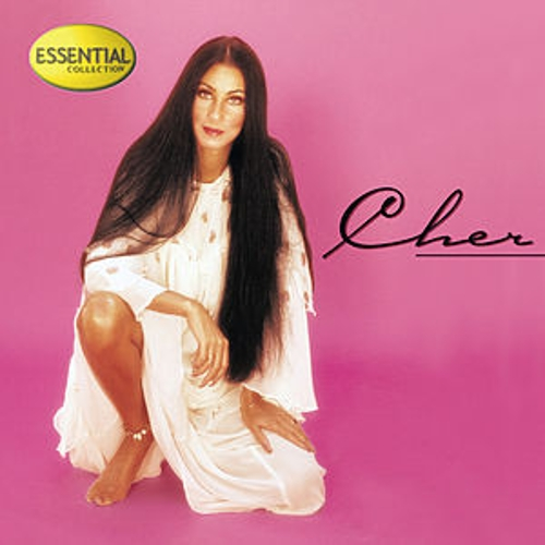 Essential Collection by Cher