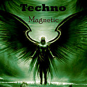 Techno Magnetic by DJ Krush