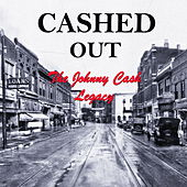 The Johnny Cash Legacy by Various Artists