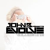 Evolve, Vol. 1 by John B