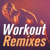 Workout Remixes by Ibiza Fitness Music Workout