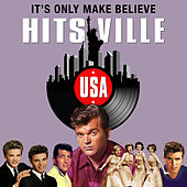 It's Only Make Believe (Hitsville USA) von Various Artists