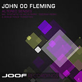Altered Senses by John 00 Fleming